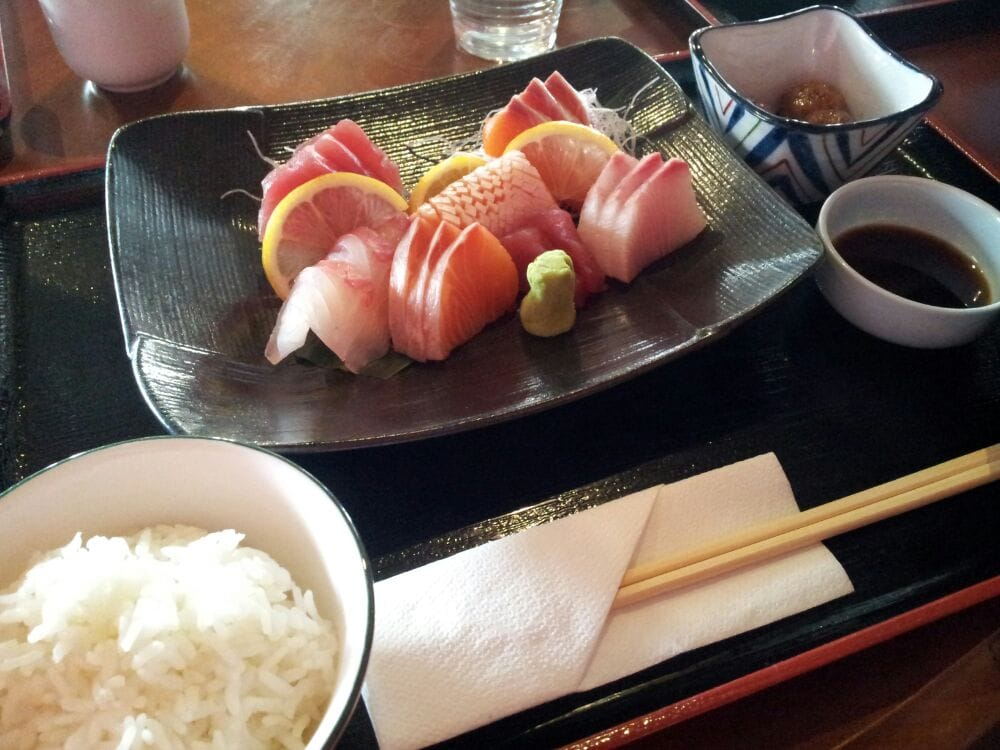 Japanese Restaurant Kambei