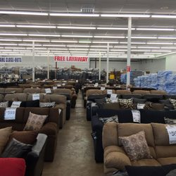 American Freight Furniture and Mattress Last Updated