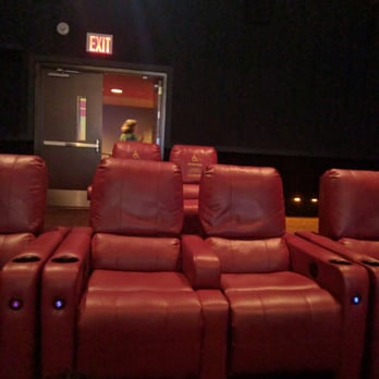 Photo of AMC Village 7 - New York NY United States. Assigned reclining : amc with reclining seats - islam-shia.org