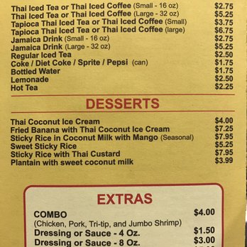 Thai Food Delivery Simi Valley