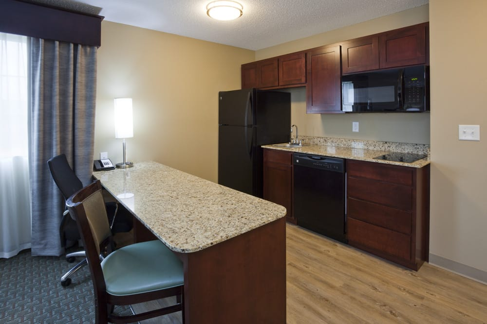 Grandstay Hotel & Suites: 114 W Minnesota Ave, Glenwood, MN