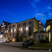 Best Western Rocky Mountain House Inn Suites