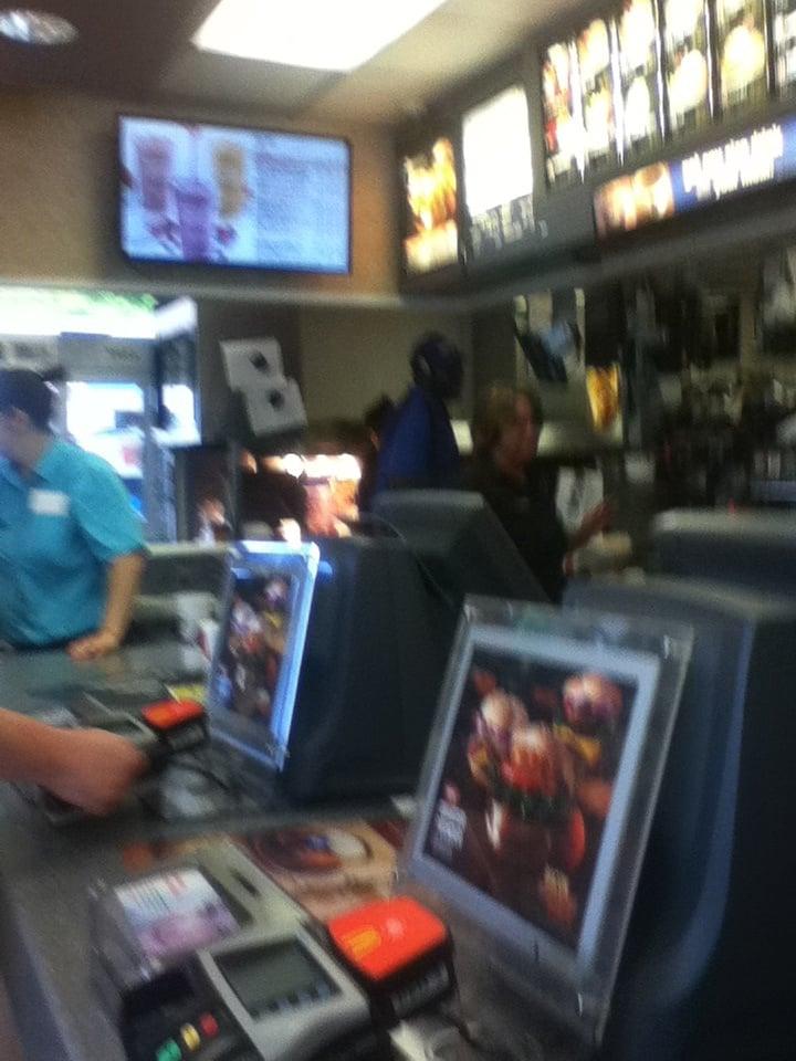 McDonald's: 784 Virginia Ave, Welch, WV