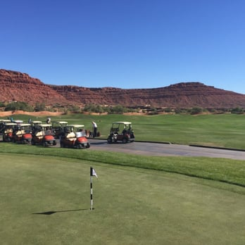 Photo Of Entrada At Snow Canyon Country Club Saint George Ut United States