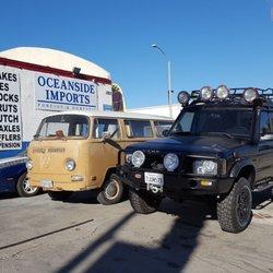 Photo Of Oceanside Imports Vw Ca United States