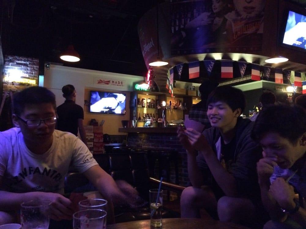 ShaSha bar