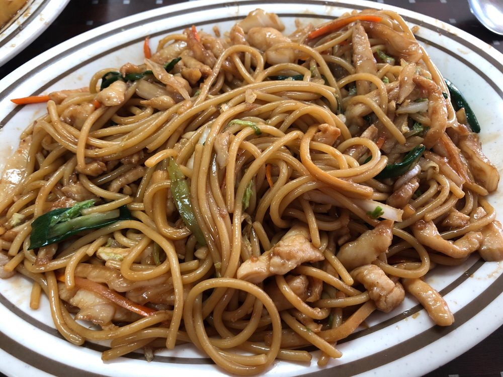 China Restaurant: 700 S Main St, Hugoton, KS