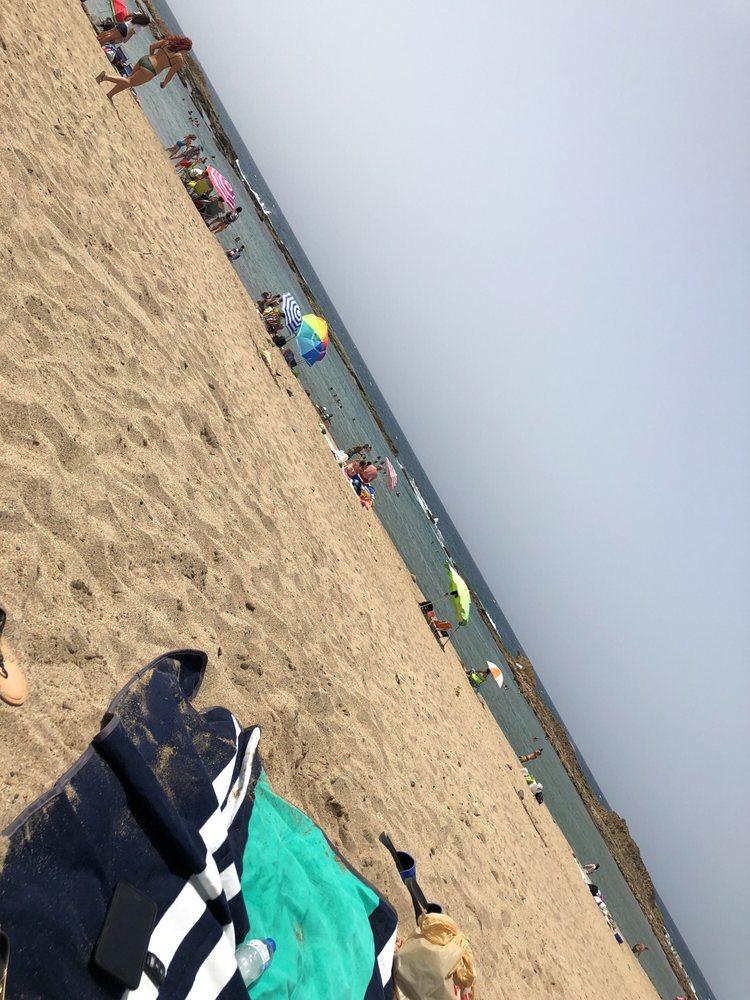 La Playa de Hatillo: Hatillo, PR