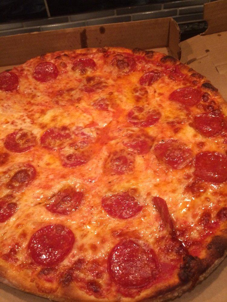Stefano's Pizzeria and Restaurant: 3273 Main St, Mexico, NY