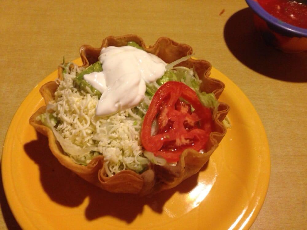 El Sol Mexican Restaurant: 56 E State Hwy 162, Portageville, MO
