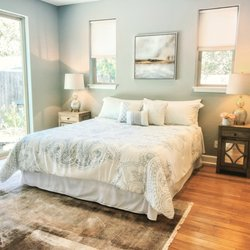 Wine Country Staging Design