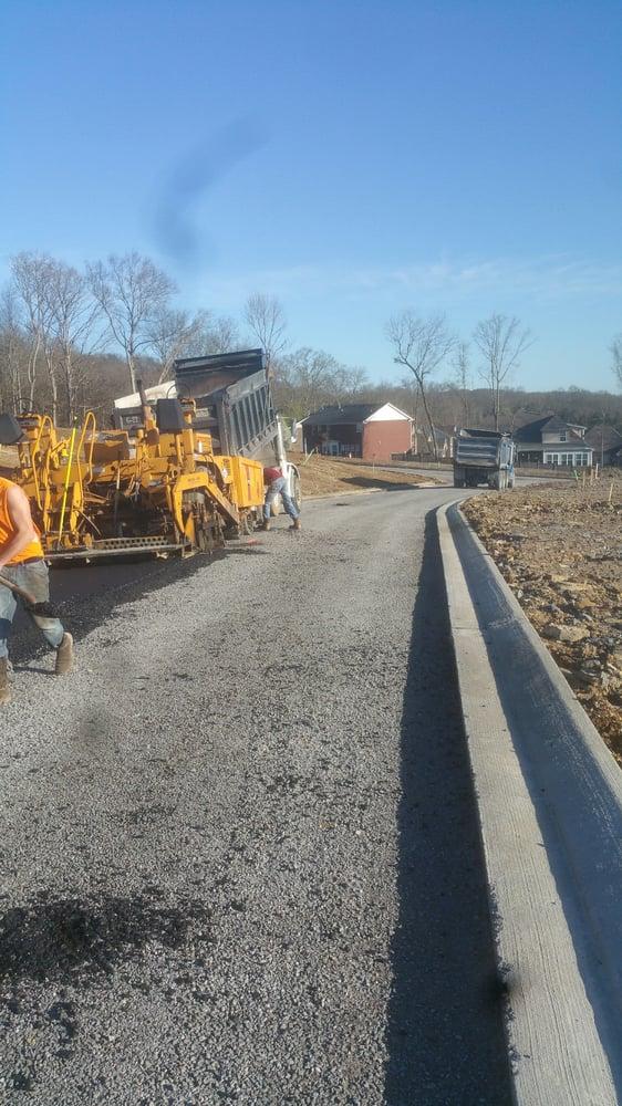 Tennessee Asphalt Repair: 507 Gordonsville Hwy, Gordonsville, TN