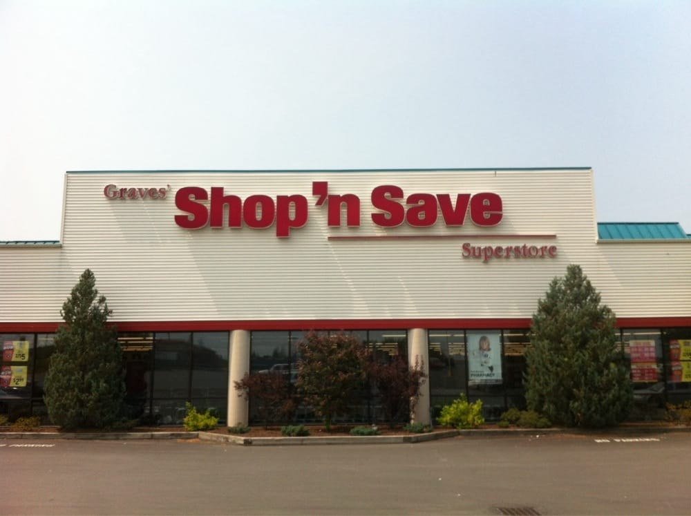Graves Shop'n Save: 797 Main St, Presque Isle, ME
