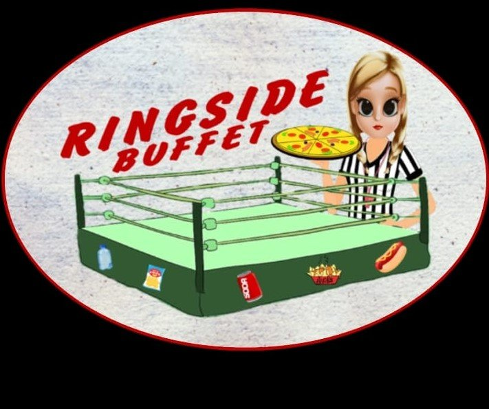 The Ringside Buffet: 521 Perkins Ave, Mount Vernon, IL