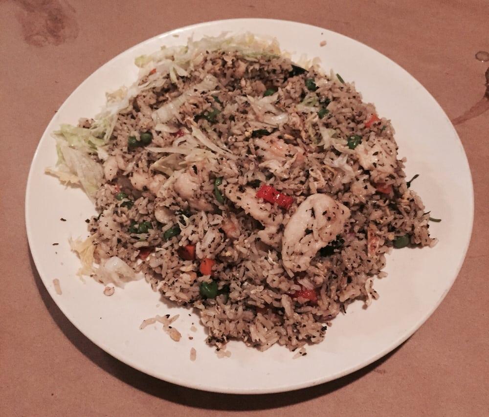 House Fried Rice - Yelp