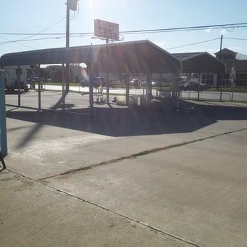 Martinez Car Wash Spring Tx