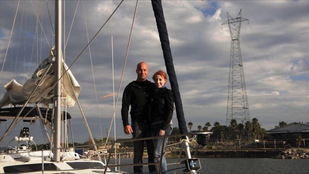 Sail Austin