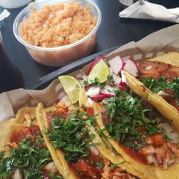 Oaxaca Mexican Food Menu Troy Mi