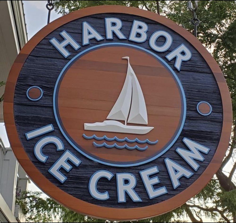 Harbor Ice Cream: 117 W Main St, Harbor Springs, MI
