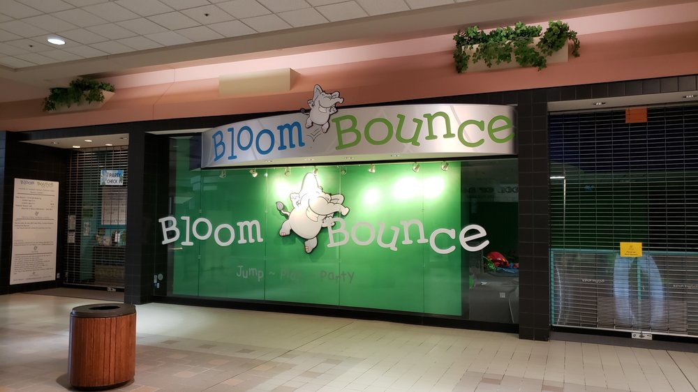 Columbia Colonnade: 225 Columbia Mall Dr, Bloomsburg, PA
