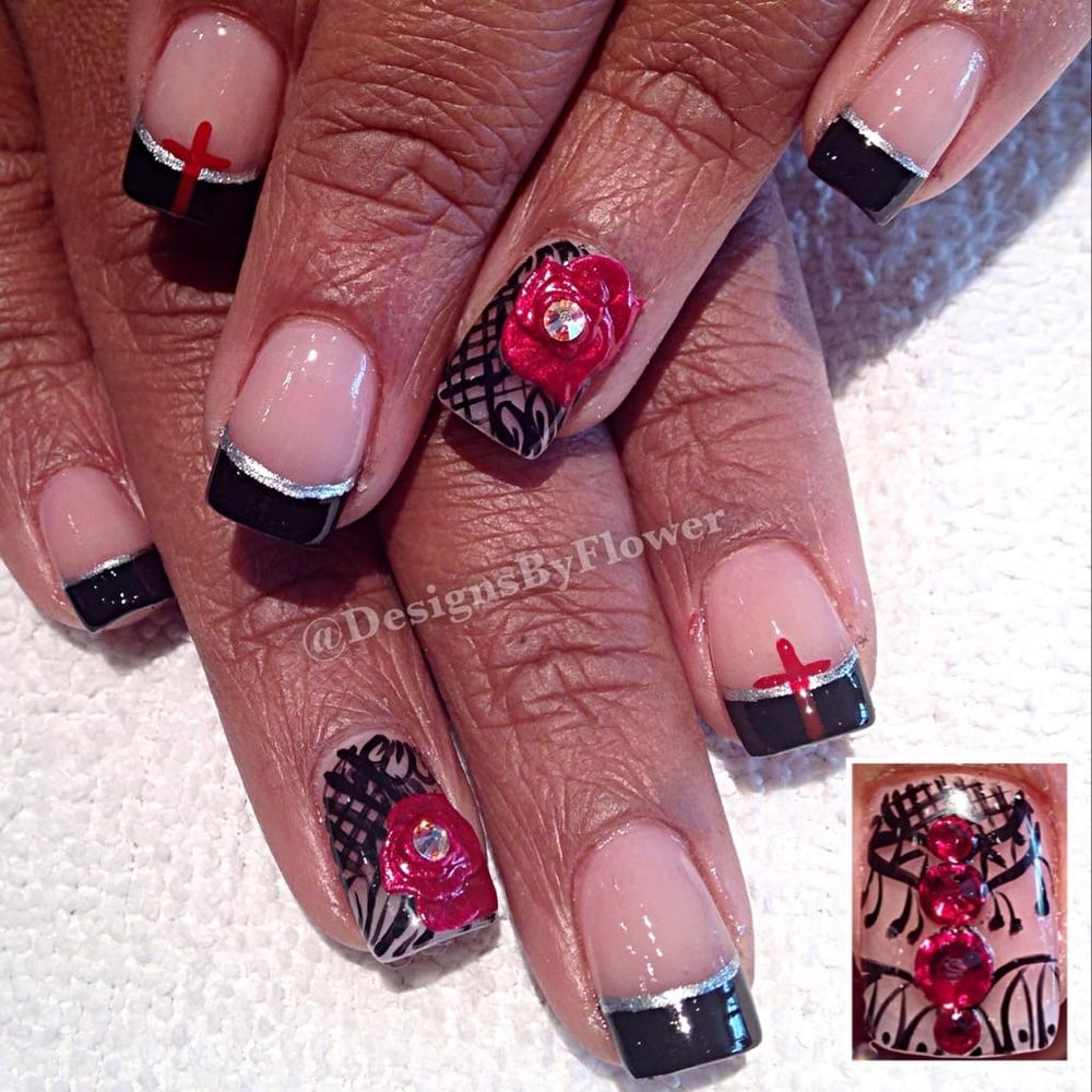Photo Of Pinky Nail Salon New Orleans La United States The Official