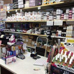 Pd Nail Supply - 22 Photos & 10 Reviews - Cosmetics & Beauty Supply ...
