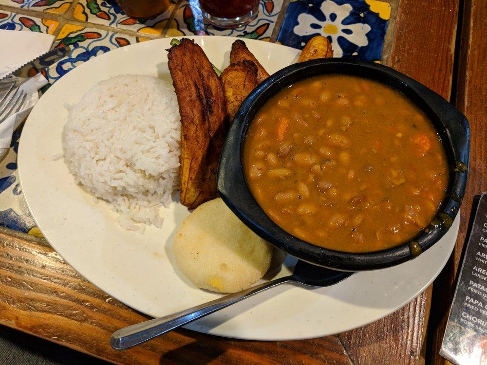 Casa Vieja Restaurant: 3652 Shallowford Rd NE, Atlanta, GA