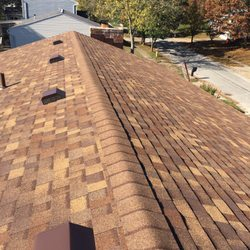 Photo Of Northstar Roofing   Centerville, OH, United States. Roof Is All  Done