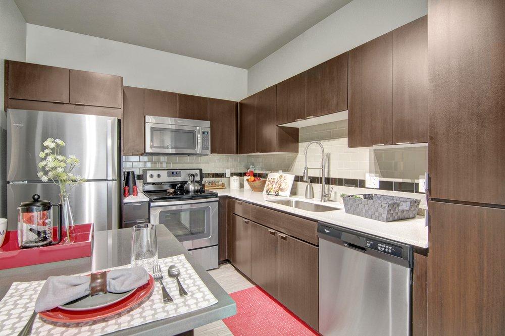 Proxy 333 Apartment Homes