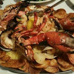 Photo Of Pic Nic Bar Restaurant East Newark Nj United States