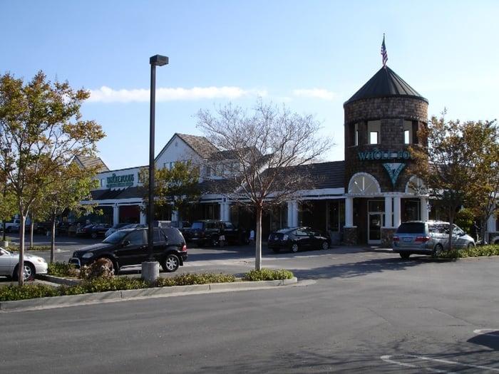 Whole Foods Los Gatos Address