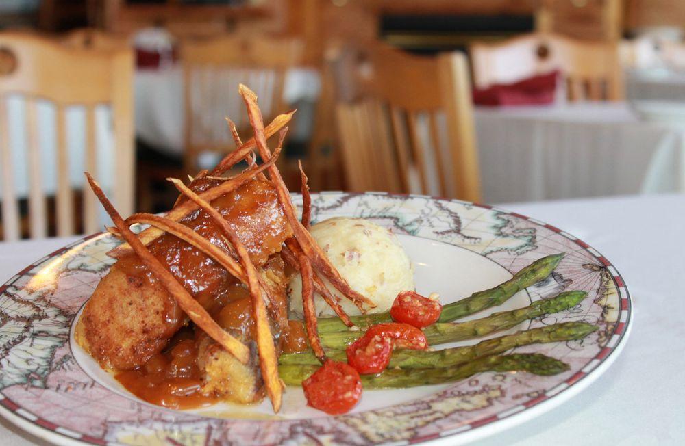 Smithfield Station Waterfront Inn Restaurant
