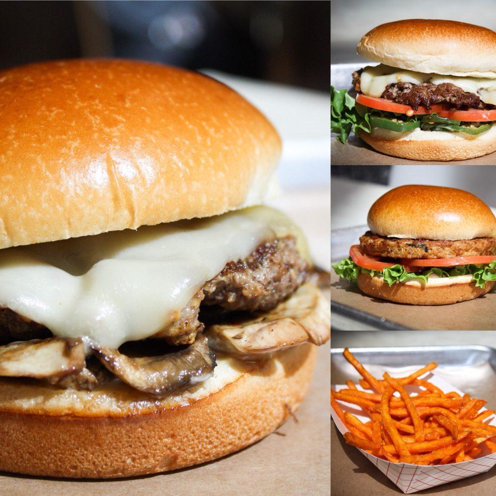 Hynson's Classic Burgers