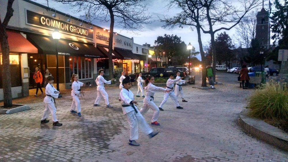 Zhen Ren Chuan Martial Arts: 301 Broadway, Arlington, MA