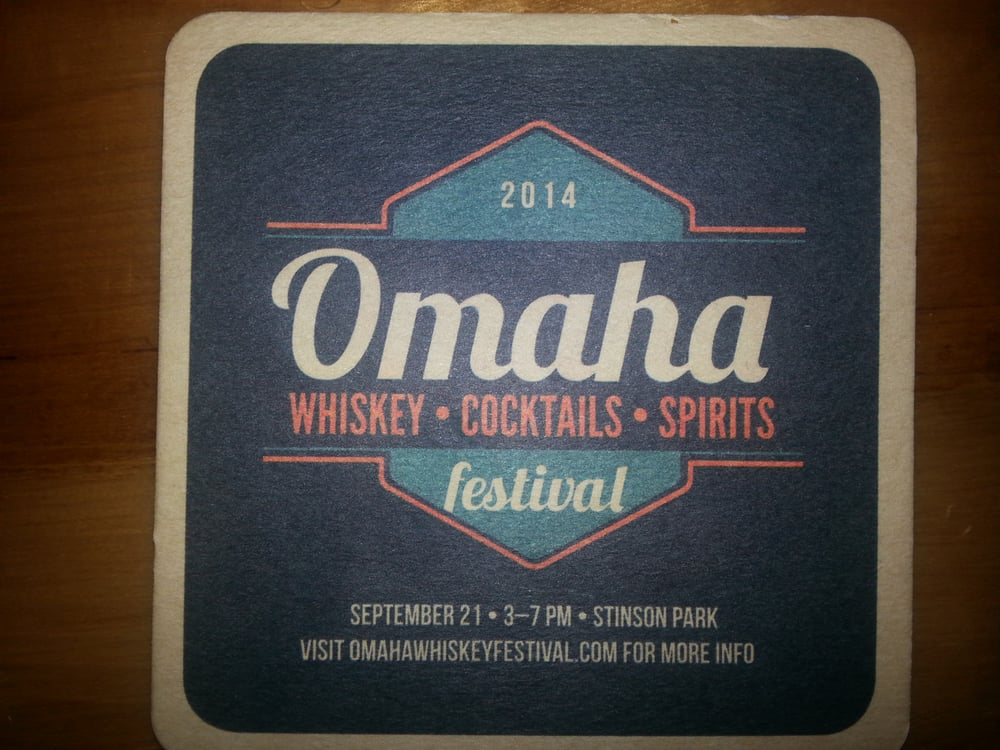 Omaha Whiskey & Cocktail Festival: 6626 W Center Rd, Omaha, NE