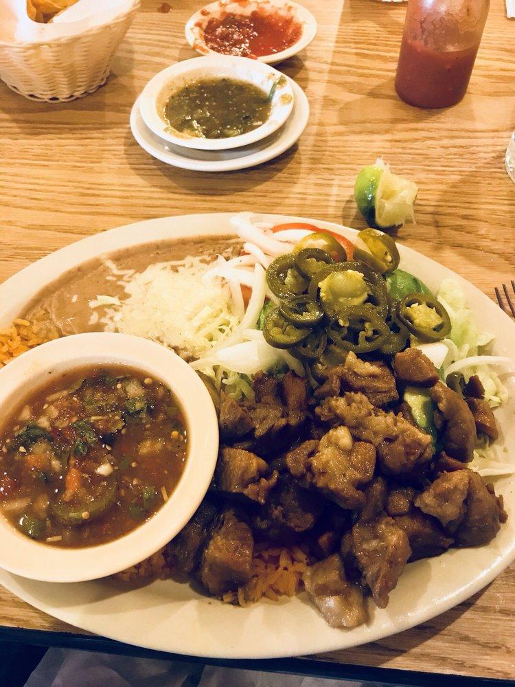 San Juan Mexican Restaurant: 1005 Valley Ridge Rd, Covington, VA