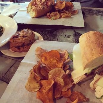 Trenchers Delicatessen - 99 Photos & 85 Reviews - Sandwiches - 2602 S Harvard Ave, Midtown ...