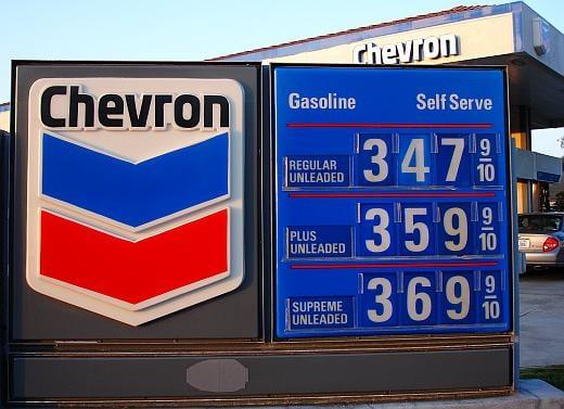 Universal Chevron
