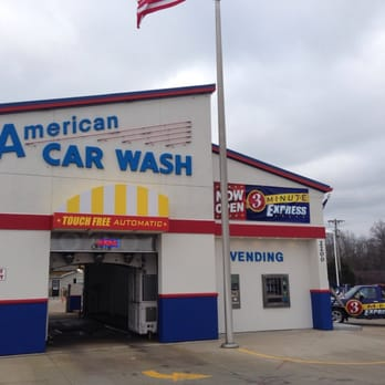 american touch free carwash car wash 2200 madison st clarksville tn united states phone. Black Bedroom Furniture Sets. Home Design Ideas