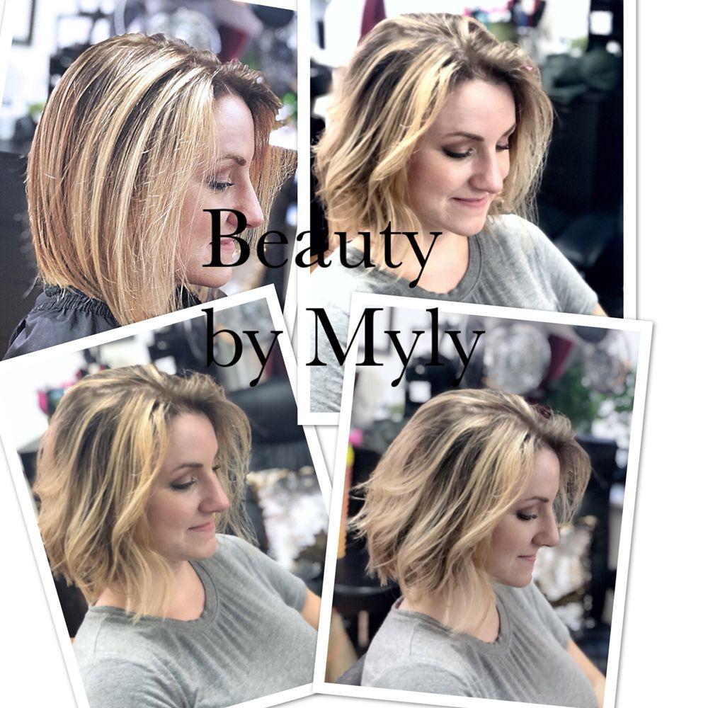 Beauty by Myly: 1010 Massachussets Ave Nw, Washington, DC, DC