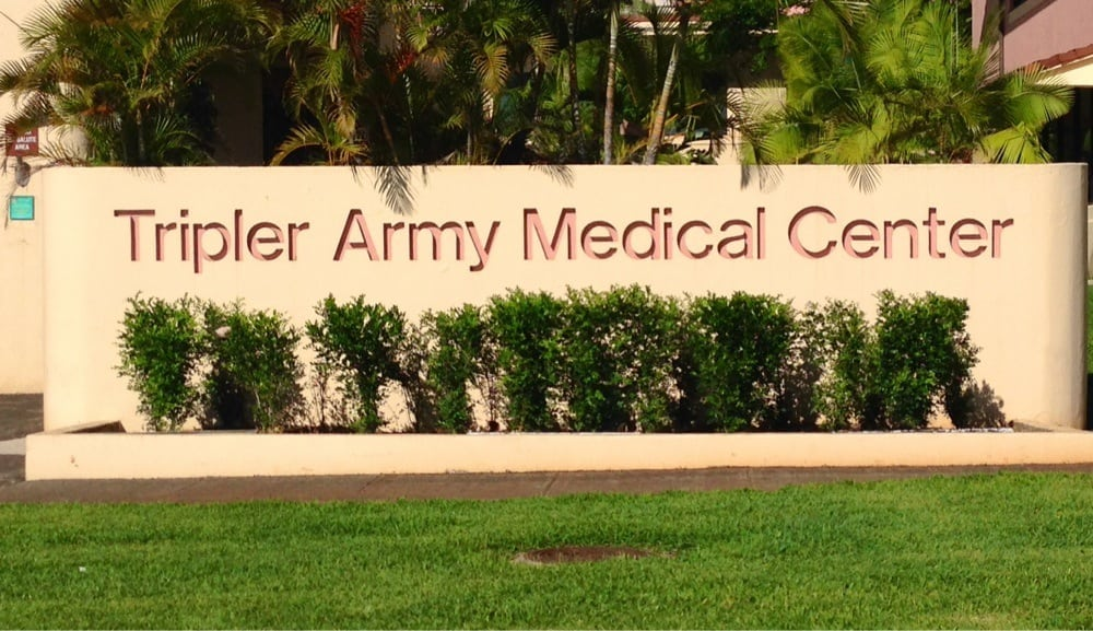 tripler army medical ctr online dating Tripler army med ctr, internal medicine kimberly ratcliffe is 50 years old and was born on 10/20 this may contain online profiles, dating websites.