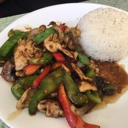 Little Thai Kitchen - Rye - Order Food Online - 15 Reviews - Thai ...