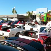 Spikes Ford & BROTHERS USED AUTO PARTS - Used Car Dealers - 2 3/4 N Inspiration ... markmcfarlin.com