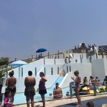 Water Boggan of Emerald Isle - Amusement Parks - 8915 Reed Dr ...