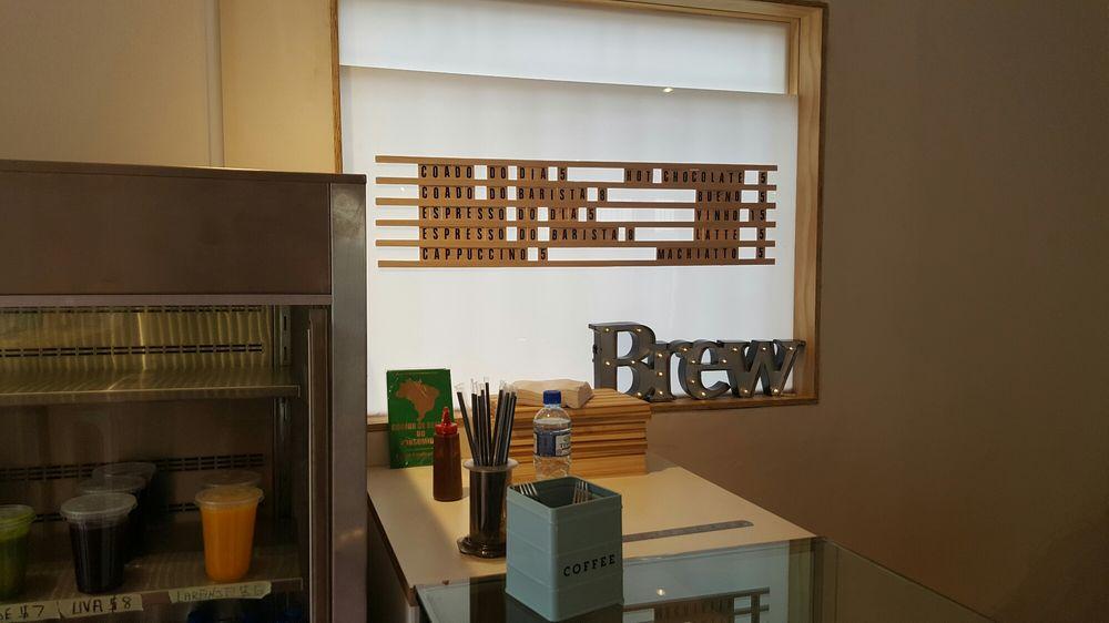 Photo Of Barista Coffee Bar Curitiba Pr Brazil