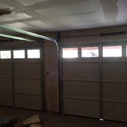 Photo Of Austin Garage Doors Specialist   Austin, TX, United States.  Extension Spring