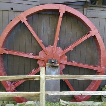 Photo Of Tom Walker S Grist Mill Historic Parshallville Cider Fenton Mi