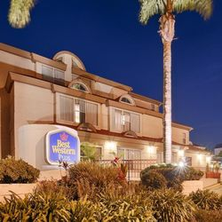 Photo Of Best Western Plus Suites Hotel Coronado Island Ca United States