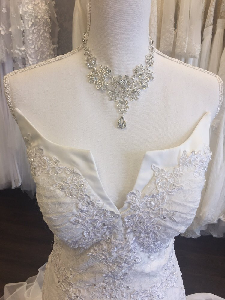 Photos for Yes I Do - Wedding Gowns by Gabriella - Yelp