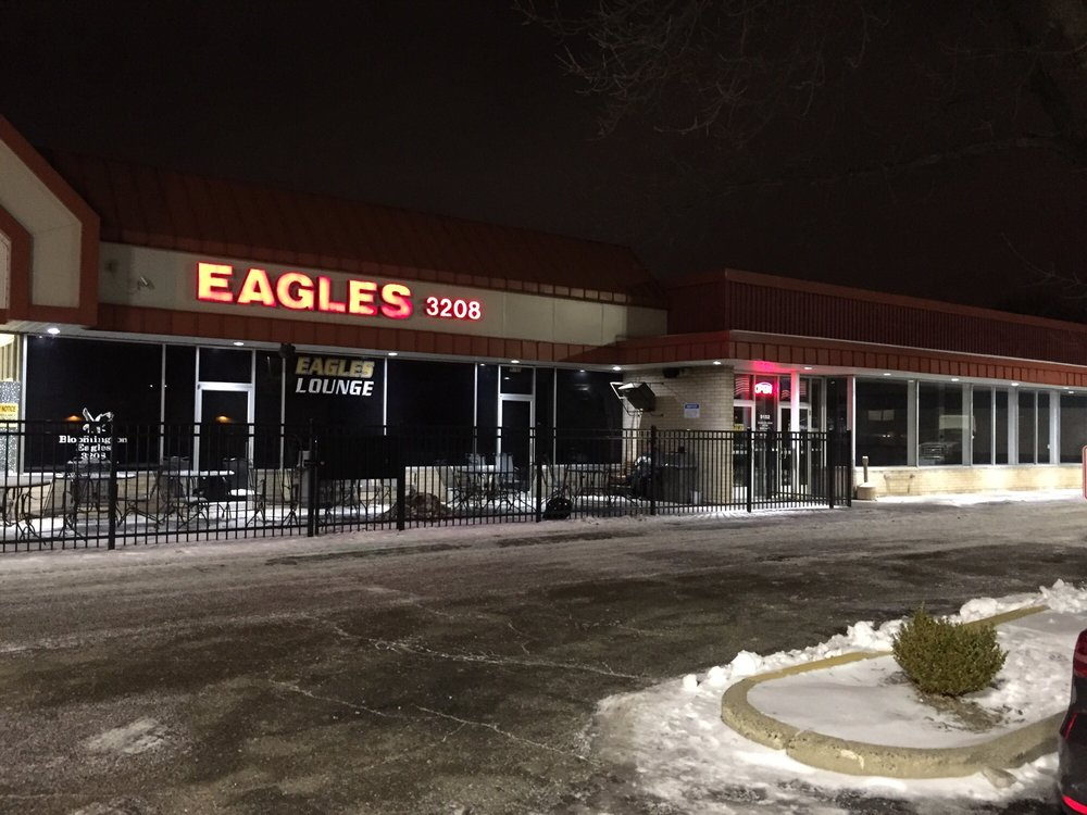 Eagles Aerie 3208 Foe